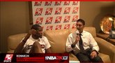 NBA 2K13 Kevin Durant interview trailer