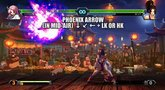 The King of Fighters XIII 'Team Psycho Soldiers - Athena' Trailer