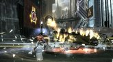 Injustice: Gods Among Us Tokyo Game Show 2012 trailer