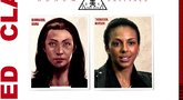 Hitman: Absolution Marsha Thomason behind the scenes trailer