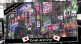 Yakuza 4 'Locations' Trailer