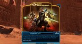 Star Wars: The Old Republic Legacy system developer dispatch trailer