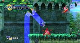 Sonic the Hedgehog 4 Episode 2 reunited trailer