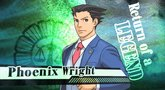 Phoenix Wright: Ace Attorney - Dual Destinies announcement trailer