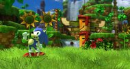 Sonic Generations gameplay shown off in debut trailer