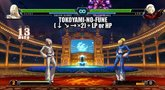 The King of Fighters XIII 'Saiki' Trailer