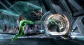 Injustice: Gods Among Us Aquaman vs. Green Lantern battle trailer