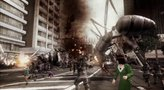 Earth Defense Force 2025 Fencer trailer