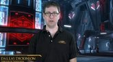 Star Wars: The Old Republic 'Eternity Vault developer walkthrough' Trailer