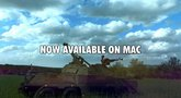 Wargame: European Escalation Mac trailer