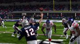 Madden NFL 12 'Super Bowl XLVI Giants vs. Patriots prediction' Trailer