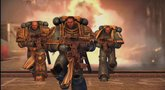 Warhammer 40,000: Space Marine 'Cinematic' Trailer