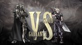 Dissidia 012[dueodecim] Final Fantasy  'Gabranth vs. Cloud' Trailer