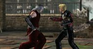 Virtua Fighter 5 Final Showdown announced for XBLA & PSN