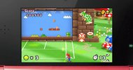 Mario Tennis Open lets you play Super Mario Bros. in a new way