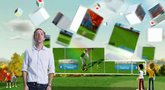 Kinect Sports: Season Two 'Developer diary' Trailer