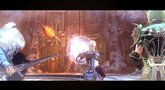 Neverwinter launch trailer