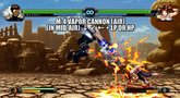 The King of Fighters XIII 'Team K - Maxima' Trailer