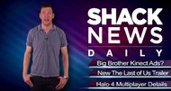 Halo 4, The Last of Us, Kinect Ads - Shacknews Daily: May 16, 2012