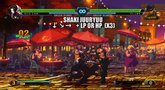 The King of Fighters XIII 'Team Elisabeth - Duo' Trailer