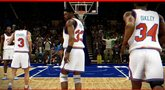 NBA 2K12 'NBA greatest hits' Trailer