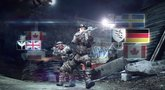 Medal of Honor: Warfighter GamesCom 2012 trailer