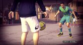 FIFA Street school tricks trailer