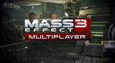 Mass Effect 3 'Multiplayer Pulse' Trailer