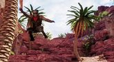 Uncharted 3: Drake's Deception taunts and hats trailer