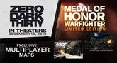 Medal of Honor: Warfighter Zero Dark Thirty map pack trailer