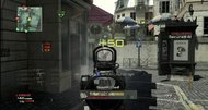 Modern Warfare 3 multiplayer preview