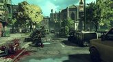 Prototype 2 weapons trailer