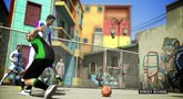 FIFA Street school panna and airbeats trailer