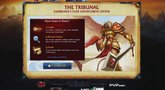 League of Legends 'Tribunal' Trailer