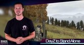 DayZ Gets Stand Alone, FFXIII Still Alive, A More Relatable Kratos - Shacknews Daily: July 24, 2012