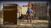 Uncharted 3: Drake's Deception patch 1.13 tournament system trailer