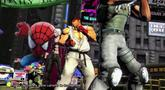 Marvel vs. Capcom 3 'E3 2010' Trailer #1