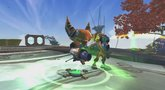 Ratchet & Clank: All 4 One 'Weapon Series Three' Trailer