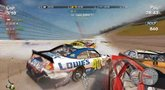 NASCAR The Game 201 'Damage and wrecks developer diary' Trailer