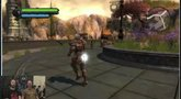 Kingdoms of Amalur: Reckoning 'E3 2011 dev walkthrough - part 2' Trailer