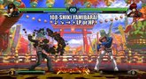 The King of Fighters XIII 'Gamescom 2011 Team Japan #3' Trailer