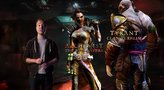 Nosgoth announcement trailer