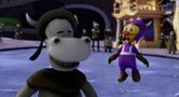 Epic Mickey 2: The Power of Two behind the scenes part 6