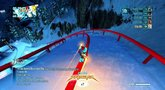 SSX Retro Zoe Payne gameplay trailer
