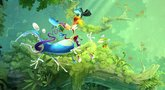 Rayman Legends E3 2013 gameplay trailer