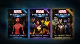 Marvel Heroes Founder's Program overview trailer