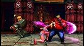 Street Fighter X Tekken 'Comic-Con 2011 b-roll part 1' Trailer