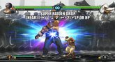 The King of Fighters XIII 'Team Kim - Raiden' Trailer