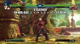 The King of Fighters XIII 'Team Ikari Warriors - Leona' Trailer
