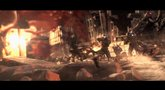 Prototype 2 'Red zone' Trailer